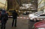 В Киеве посреди улицы произошло покушение на предпринимателя