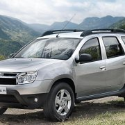 Renault Duster ����� ����������� � ����������� ������