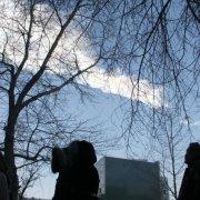Американцы упорно изучают челябинский метеорит