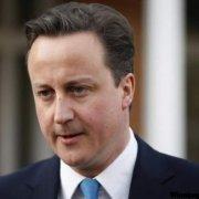 СМИ: Британский премьер Д. Кэмерон не приедет на Олимпиаду в Сочи