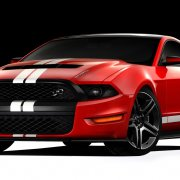 �������� ������ ������ ����� Ford Mustang �� ��������� ��