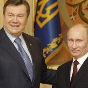 Азаров: помощь России подняла рейтинг Украины