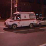 В Петербурге в результате аварии со «скорой» пострадали три человека