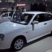 Трехдверная Lada Priora получила две новые комплектации
