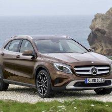 Mercedes-Benz огласил цены на новые автомобили