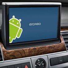 """Google собирается внедрить """"Android"""" в автомобили"""