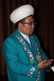 Секс видео киргизского муфтия видеоролик