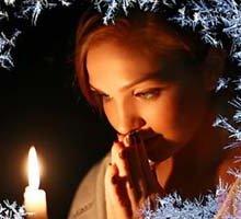 Лучшие гадания на Рождество и святки