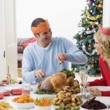 Самые лучшие тосты, приуроченные к Рождеству