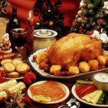 Самые лучшие рецепты рождественских блюд