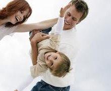 """Найден """"ген счастья"""", который отвечает за ваше настроение"""