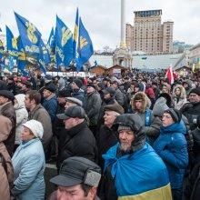 На Майдане арестовали крымчанку, находившуюся в розыске