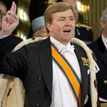 Король и премьер-министр Нидерландов посетят зимнюю Олимпиаду в Сочи