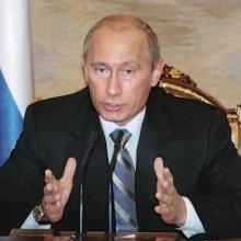 Более 70% граждан России поддерживают политику Путин