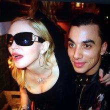 В сети появилось фото Мадонны и ее нового бойфренда