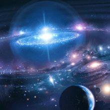 Американские ученые предполагают, что Вселенная бесконечная и плоская