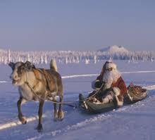 В Финляндии через пятьдесят лет не будет холодной зимы