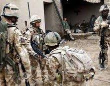В Сирии более 40 террористов были уничтожены в ходе спецоперации