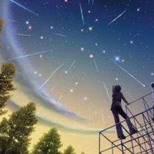 Жители Кубани смогут наблюдать метеорный дождь и комету Лавджоя