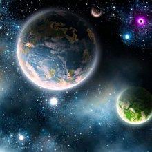 """Астрофизики обнаружили """"двойника"""" Земли по весу"""