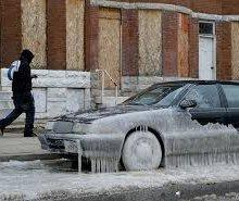 Ученые: Между морозами в США и теплой зимой в России найдена связь