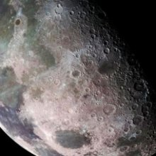LRO передал новые снимки китайского лунохода на поверхности луны