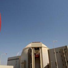 В 2015 году Россия начнет строительство новой  АЭС в Иране