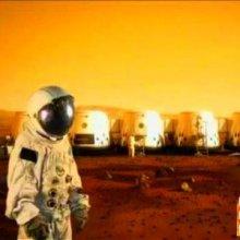 Проект Mars One забраковал половину белорусов, желающих улететь на Марс