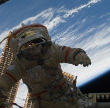 Российский экипаж МКС вновь выйдет в открытый космос 27 января