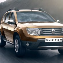 Renault Duster ���� ����� ����������� ����������� 2013 ���� � ������