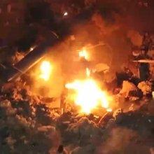 Полиция Дагестана: Взрывы в Махачкале - не терракт