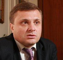 Янукович назначил С. Левочкина своим советником