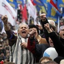 Украинские программисты разработали мобильную игру «Евромайдан»