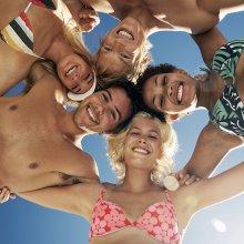 Счастливые люди живут дольше недовольных жизнью