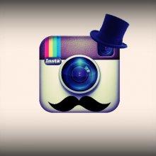 Instagram - наиболее быстроразвивающаяся социальная сеть