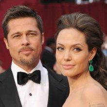 Брэд Питт приготовил сюрприз для Анджелины Джоли на День святого Валентина