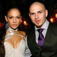 Официальную песню чемпионата мира по футболу 2014 исполнят Дженнифер Лопес и Pitbull