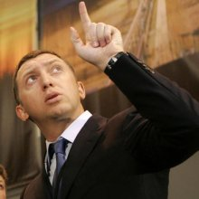 Дерипаска: «губернаторы должны двигать столицу России в Сибирь»