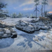 ���������� 8.11 ������� � World of Tanks ����� ����� ���������������
