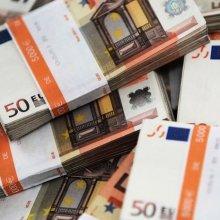 Пьяная немка специально смыла в унитаз 400 тысяч евро
