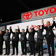 Toyota Motor Corporation ���������� ������� ������ �� ������ ������������