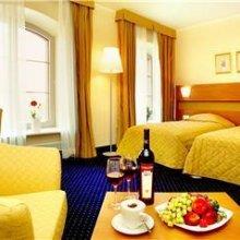 Выбор высококлассного отеля в Таллине