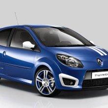 Хэтчбека Renault Twingo будет представлен на автосалоне в Женеве