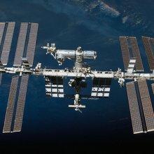 Ученые: внешняя обшивка МКС разрушается из-за воздействия радиации