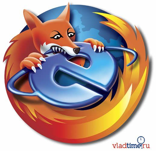 Firefox представит смартфон за 25 долларов