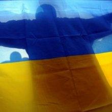Жители Львова отправили послание восточной Украине