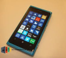 ������������ ������� Windows Phone 8 ����� ���������� � ����� ��������� ���������