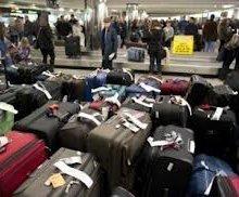 Из-за дымящейся сумки в аэропорту Нью-Йорка эвакуировали целый терминал