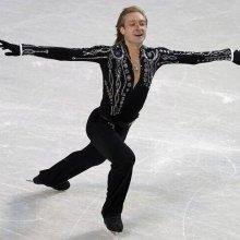 Плющенко вывел Сборную России на первое место в командном туре фигуристов