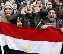 Два человека погибли в Египте в результате беспорядков